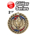 Medals - Glitter Medals