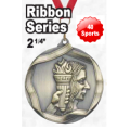 Medals - Ribbon Sports Medal