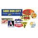 Ad specialties - Stickers - Custom Decals and School Stickers