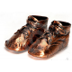 Bronze - Baby Shoes - Just Shoes - Product Code #52