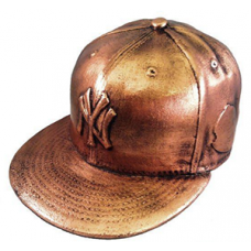 Bronze - Baseball Hat - Product Code #CP11