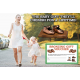 Bronze - Baby Shoes - Gift Voucher
