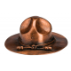 Bronze - Military Hats - Product Code #HT11