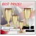 "Cups - Econo Silver  Cups-6"""