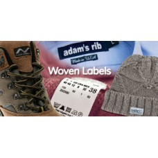 Ad Specialties - Patches - Woven Custom Clothing Labels