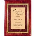 Plaques - #Rosewood Piano Cherry Florentine