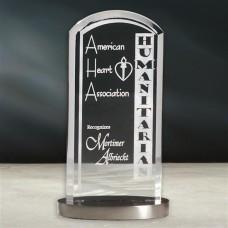Crystal Awards - Archway