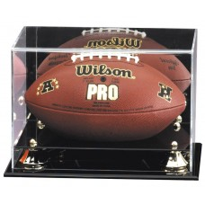 Display Cases - Football Professional Acrylic Dislpay Case
