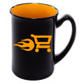 Mugs - #3030 | 16 oz Two Tone Marco Mug