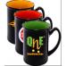 Mugs - #3030 | 16 oz Two Tone Marco Mug