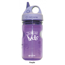 mugs - Waterbottle - #503 | 12 oz. Grip'n Gulp Tritan Nalgene Bottle