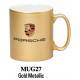 Mugs - Custom Personalized Metallics - No Minimums