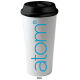 Mugs - #WCBT46 - | 14 oz. Insulated On the Go Cup