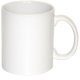 Mugs - Custom Screened White Coffee Mugs $2.37