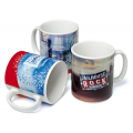 Mugs - Custom Coffee Mugs - Personalized - With Photos or Logos