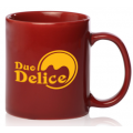 Mugs - Custom Screened Premium Coffee Mug $2.97