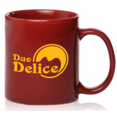 Mugs - Custom Screened Premium Coffee Mug $2.97