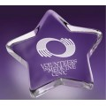 Paperweight - Star #509