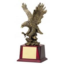 """Eagle Award - #Gold Eagle in Flight 12"""""""