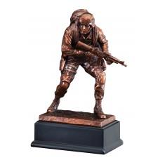 Military Hero Marine Award