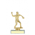 Trophies - #Baseball Pitcher A Style Trophy