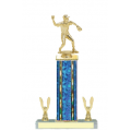 Trophies - #Baseball Pitcher E Style Trophy