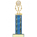 Trophies - #Baseball Star Riser D Style Trophy