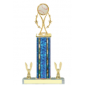 Trophies - #Baseball Star Riser E Style Trophy