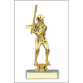 Trophies - #Baseball Batter A Style Trophy