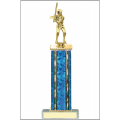 Trophies - #Baseball Batter D Style Trophy