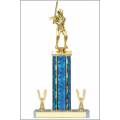 Trophies - #Baseball Batter E Style Trophy