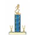 Trophies - #E-Style Pee-Wee Football