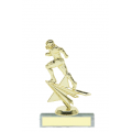 Trophies - #Football Shooting Star A Style Trophy