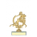 Trophies - #Football Tackle A Style Trophy