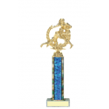 Trophies - #Football Tackle B Style Trophy