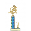 Trophies - #Football Tackle C Style Trophy