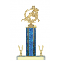 Trophies - #Football Tackle E Style Trophy