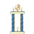 Trophies - #Football Tackle F Style Trophy