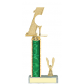Trophies - #Golf Hole In One Style C Trophy