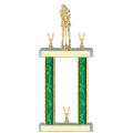 Trophies - #Golf Putter Style F Trophy - Female