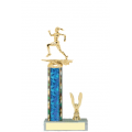 Trophies - #C-Style Track All Star Female