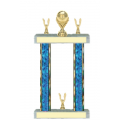 Trophies - #F-Style Tennis Ball