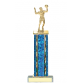 Trophies - #D-Style Volleyball Male Player