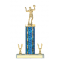 Trophies - #E-Style Volleyball Male Player