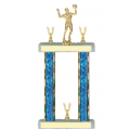 Trophies - #F-Style Volleyball Male Player